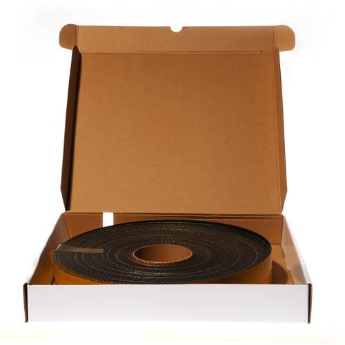 flexibele brandmanchet in doos