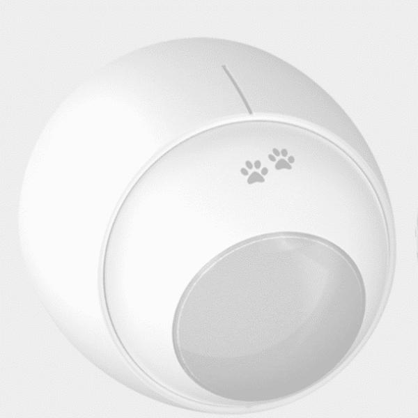 cavius bewegings sensor alarm